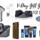 Valentine's Gift Ideas for Men: Under $50